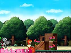 Hoodwinked Adventure game