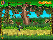 Play Minas fruit basket Game