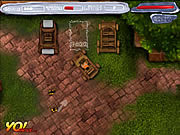 Play Dinosaurs violet parking 2 Game