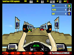 Coaster Racer spel