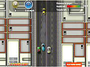 Play Revenge rider Game