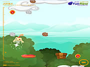 Play Reachin pichin Game