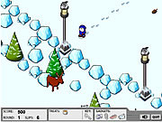 Play Snow traxx Game
