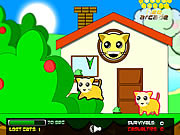 Play A cats tale Game