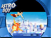 Astro boy astro power Gioco