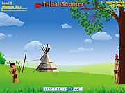 Tribal Shooter game