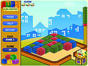 Play Cube tema Game