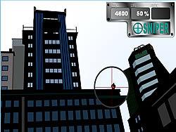 Sniper Embassy Mission game
