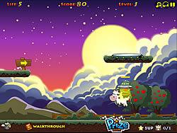 Jogar jogo grátis Alien Thief