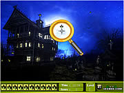 Play Catch the witch Game
