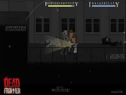 Jogar jogo grátis Nightcrawlers