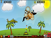 Play Heli intrusion Game
