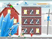 Play Iceman Game