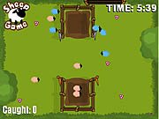 A Sheep Game game