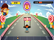 Play Dulce patinaje Game