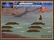 Play Crocodile adventure Game