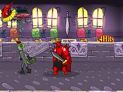 Red Baron oyunu