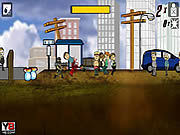 Play Mass mayhem Game