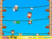 Play Jump challenge Game