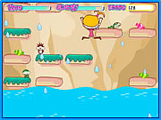 Play Jump girl Game