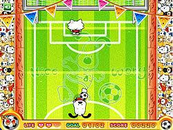 Jogar jogo grátis Soccer Dog