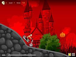 jeu Hell Chopper