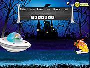 Play Scooby doo zombie hunter Game