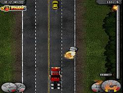 jeu Mad Trucker 2