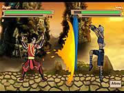 Avatar Arena game
