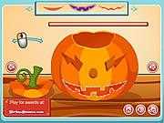 juego Cute Pumpkin Head