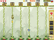 Play Jungle juggernaut Game