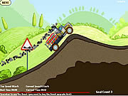 Play Road devil Game