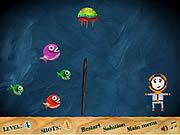 Play Plasticine diver Game