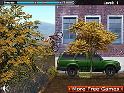 Autumn Bike Ride game
