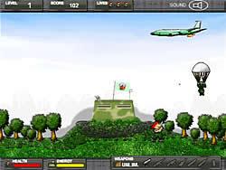 Gioca gratuitamente a Air Invasion