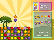 Play Super fruit combo Game