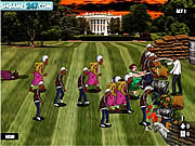 Obama versus zombies Gioco