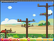 Play Save the birds 2 Game