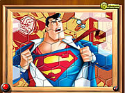 Play Superman fix my tiles Game