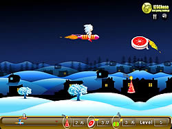 Supersonic Diwali Fun game