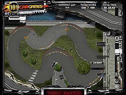 Total Drift  game