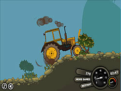 Gioca gratuitamente a Tractors Power