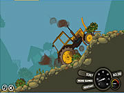 Tractors power Gioco