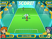 juego SuperSpeed One on One Soccer