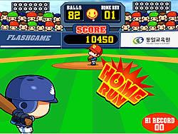 Home Run Boy oyunu