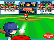 juego Home Run Boy