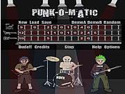 Play Punk o matic Game