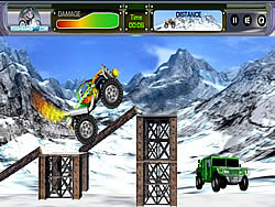 Epic Truck game