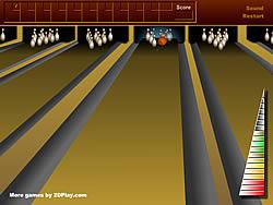 Gioca gratuitamente a Bowling Master