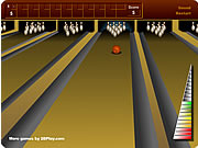 Play Bowling master Game